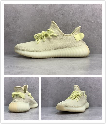 2020 men Air yeezy boost 350 V2-020