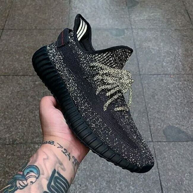 2020 men Air yeezy boost 350 V2-025