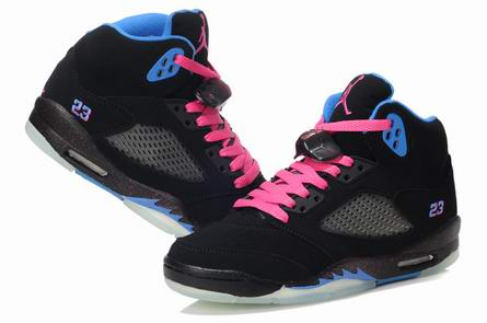 AAA women jordan 5 shoes 03-11-001