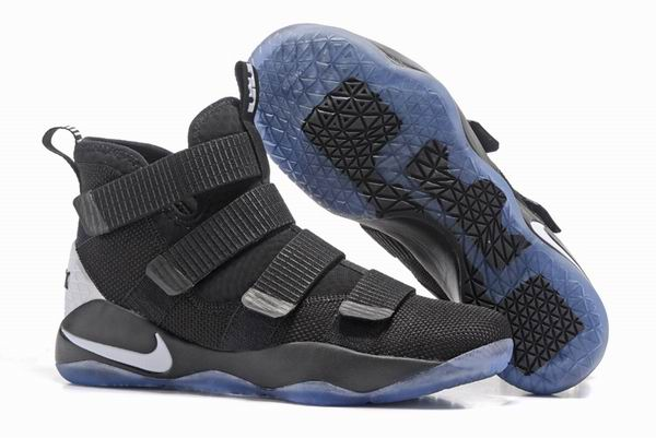 Lebron zoom soldier 11-003