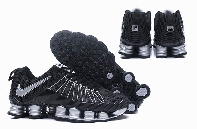 MEN NIKE SHOX TLX shoes 1013-003
