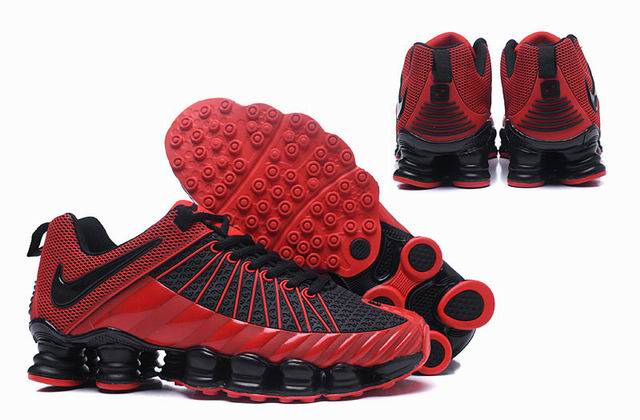 MEN NIKE SHOX TLX shoes 1013-006