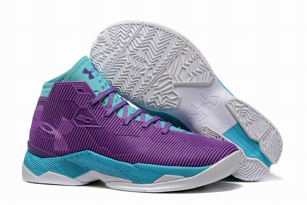 Under Armour UA Curry Two-003