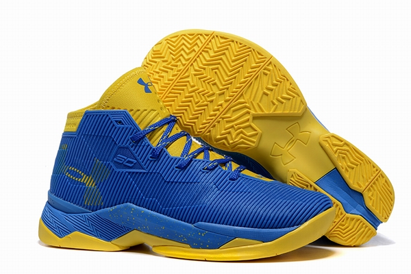 Under Armour UA Curry Two-004