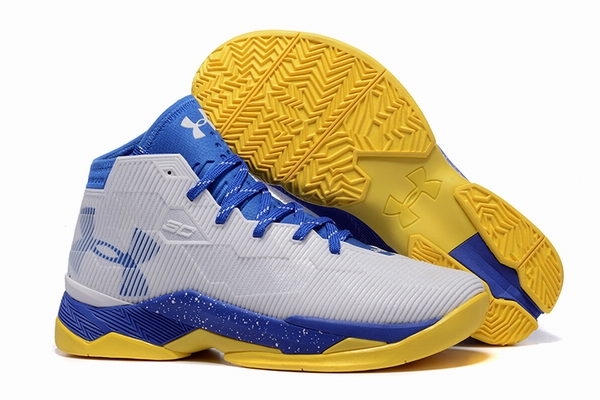 Under Armour UA Curry Two-007