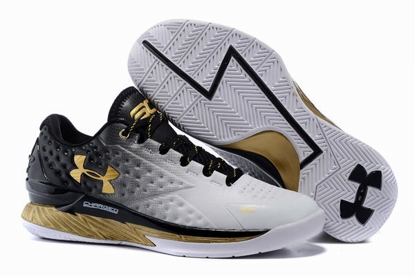 Under Armour UA Curry one-001