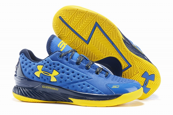 Under Armour UA Curry one-003