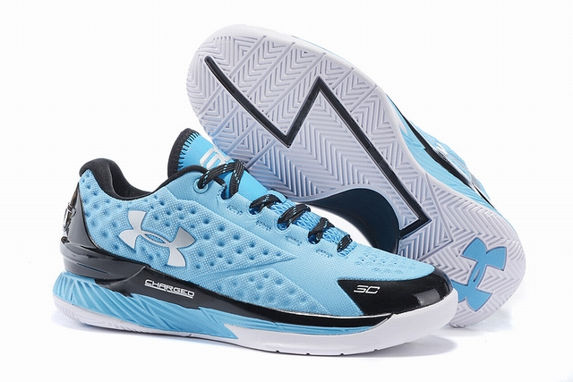 Under Armour UA Curry one-004