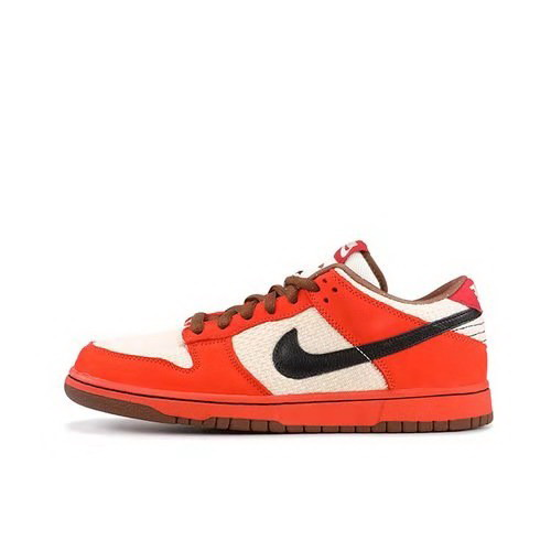 WOMEN NIKE DUNK SB low shoes-058
