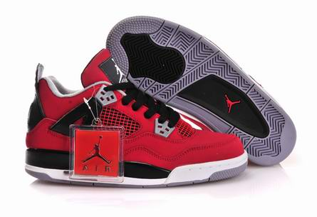 WOMEN jordan 4 shoes 2013-7-18-004