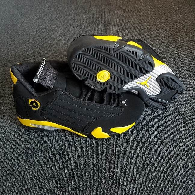 air jordan 14 men shoes 2018-12-25-002
