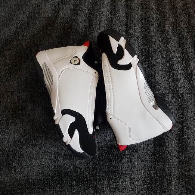 air jordan 14 men shoes 2018-12-25-005