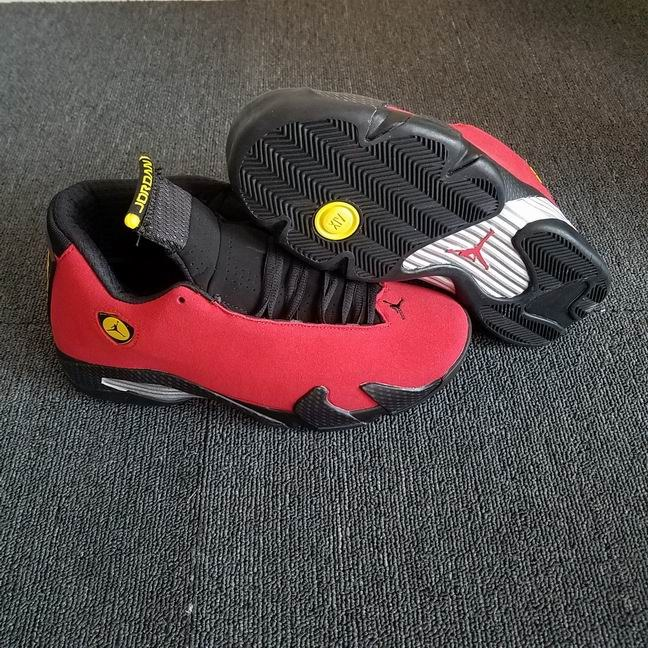 air jordan 14 men shoes 2018-12-25-006