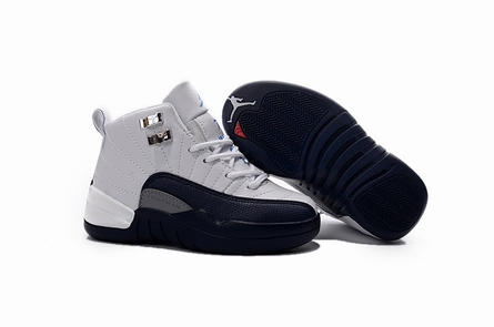 kid air jordan 12 retro 130690-004