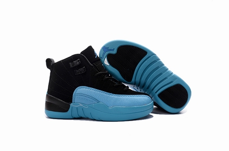 kid air jordan 12 retro 130690-005