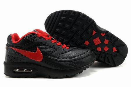 kid air max classic BW-007