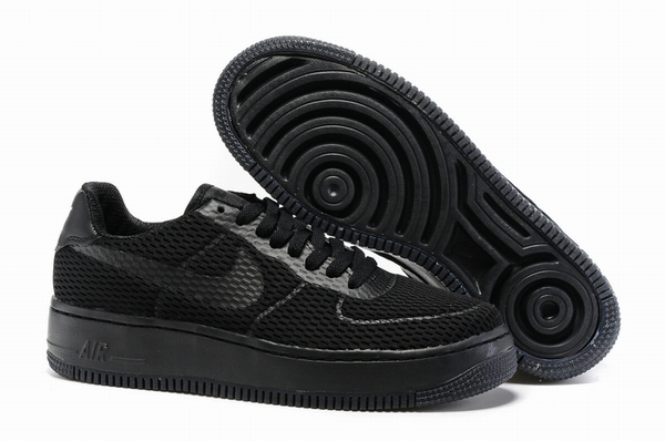 men air force one low upstep BR-007