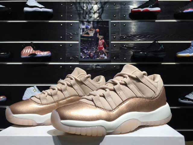 men air jordan 11 shoes 2018-4-14-001