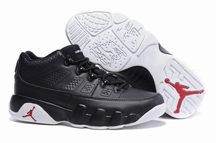 men air jordan 9 low-004
