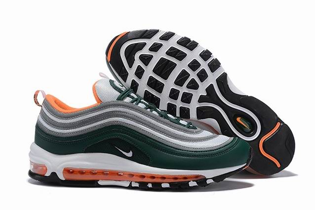 men air max 97 size US7(40)-US11(45) shoes-028