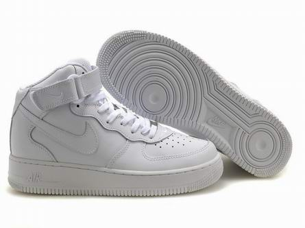 men high top air force one-006
