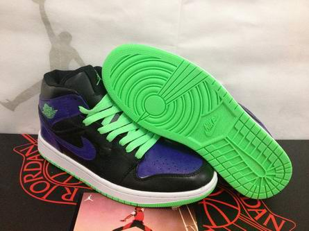 men jordan 1 AAA shoes-007