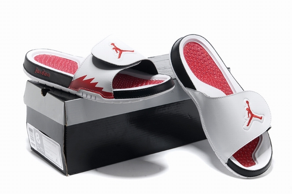men jordan hydro retro sandals-021