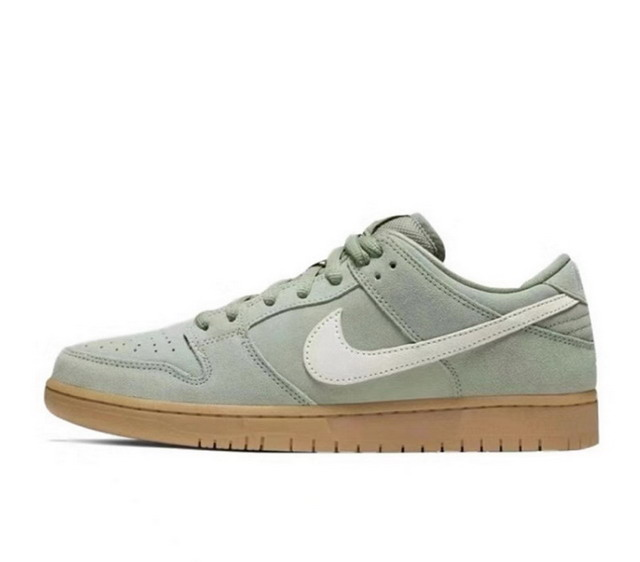 men low nike dunk shoes-041