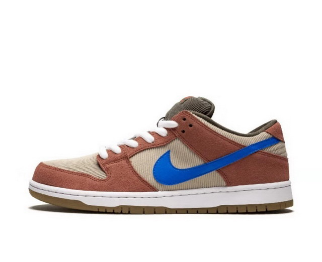 men low nike dunk shoes-044