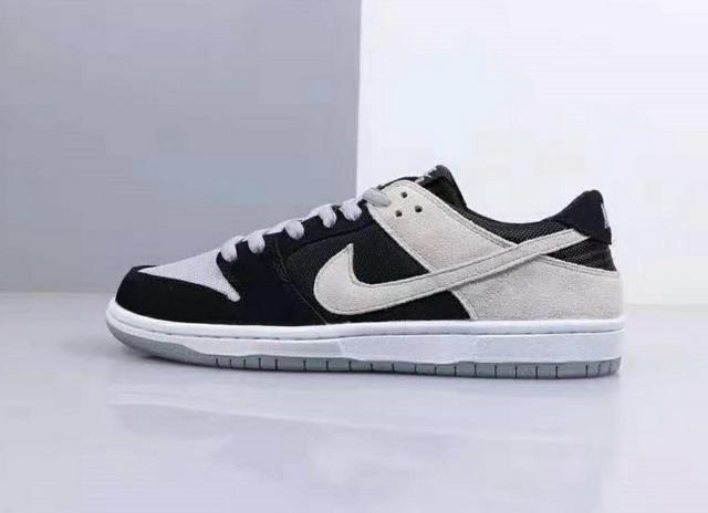 men low nike dunk shoes-048