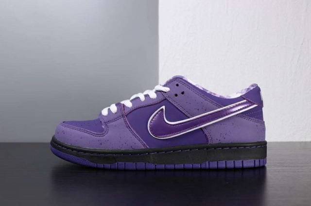 men low nike dunk shoes-053