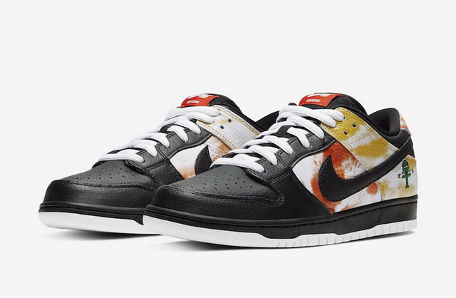 men low nike dunk shoes-057