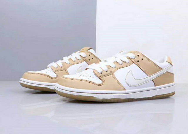 men low nike dunk shoes-058