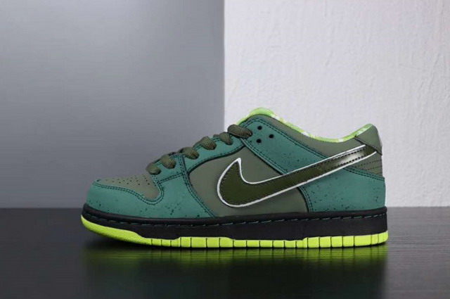men low nike dunk shoes-060