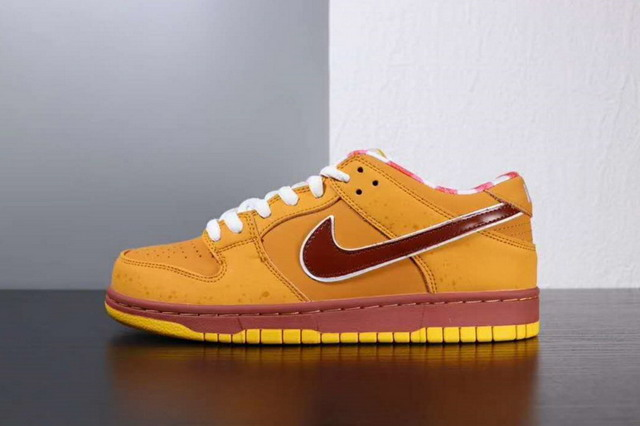 men low nike dunk shoes-061