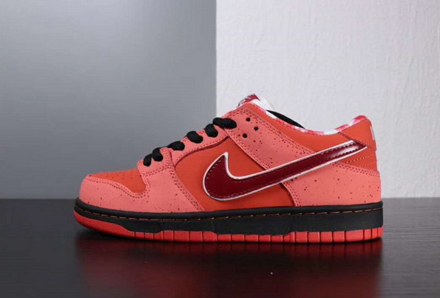 men low nike dunk shoes-062