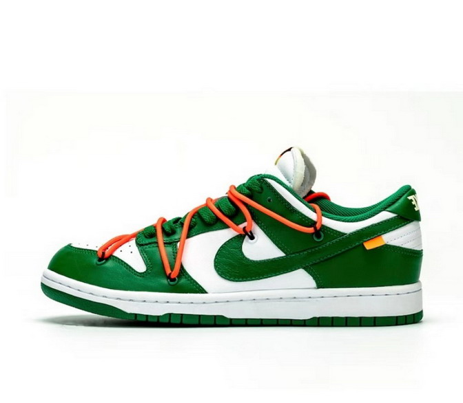 men low nike dunk shoes-063