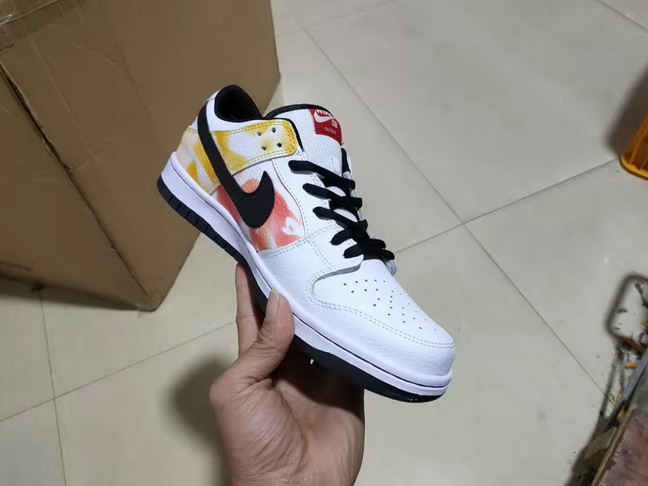 men low nike dunk shoes-065