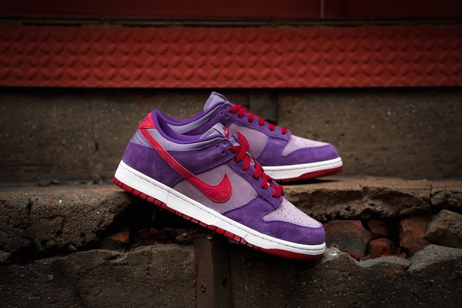men low nike dunk shoes-067
