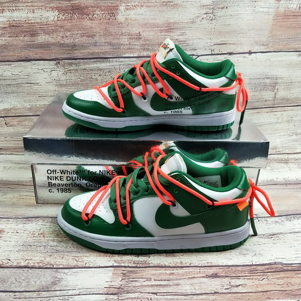 men low nike dunk shoes-071