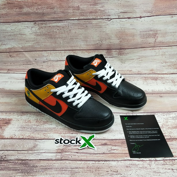 men low nike dunk shoes-072