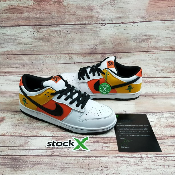 men low nike dunk shoes-074