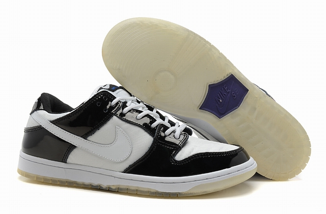 men low top dunk shoes-004