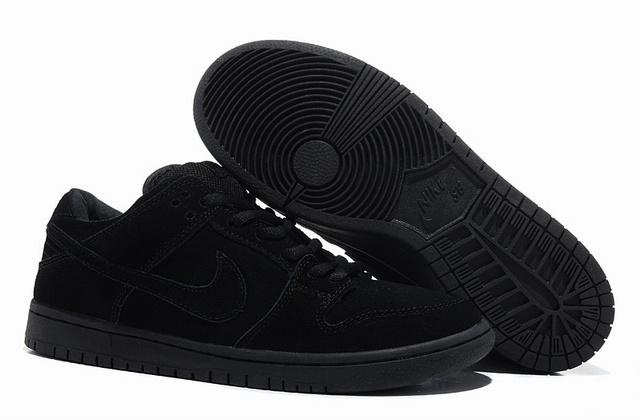 men low top dunk shoes-032