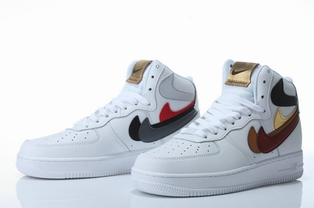men nike air force one lunar-003