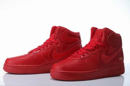 men nike air force one lunar-004