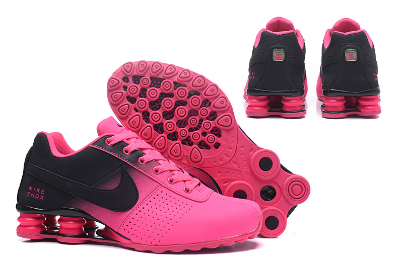 women NIKE SHOX DELIVER 809-001