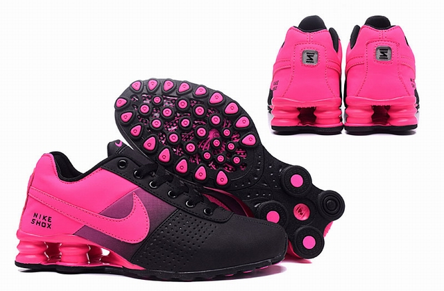 women NIKE SHOX DELIVER-002