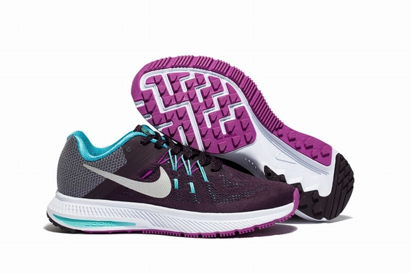 women NIKE ZOOM WINFLO 2-001