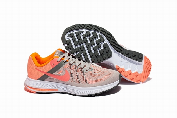 women NIKE ZOOM WINFLO 2-003